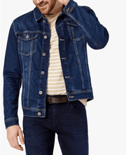 Load image into Gallery viewer, 34 Heritage Travis Jacket in Deep Tencel