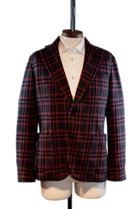 Circolo 1901 Soft Jacket Check