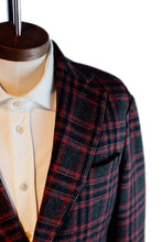 Load image into Gallery viewer, Circolo 1901 Soft Jacket Check