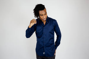 Citizen Goods Oxford Button Down Shirt