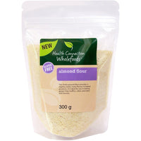 Almond Flour 300g ( Health Connection)