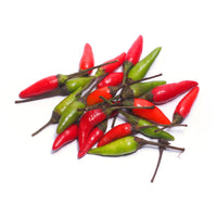 African Birds Eyei Red Chilli 300g