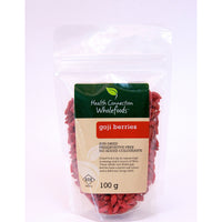 Goji Berries 100 g ( Health Connection)