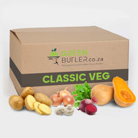 Classic Veges - Fresh Easy Box for 2