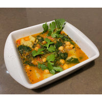 Coconut Thai Red Curry by Chef Budha