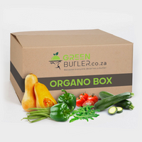 Organo Fresh Box for 4