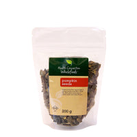 Pumpkin Seeds 200 g ( Health Connection)