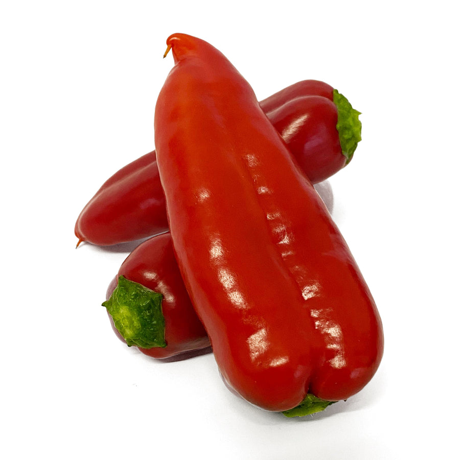 Sweet Red Peppers 300g
