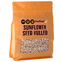 Truefood Sunflower seeds 400g