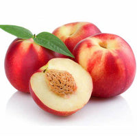 Nectarines Punnet (white flesh)