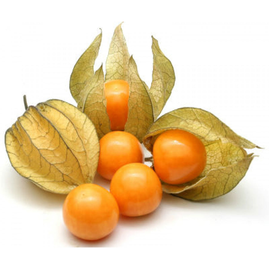 Cape Gooseberries 125 g
