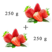 Fresh Fruit - 2 X Strawberries 250 G