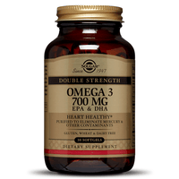 Health Supplement - Omega 3 (Solgar) - Healthy Heart