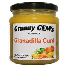 Home Made - Granadilla Curd 290 Ml