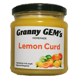 Home Made - Lemon Curd 290 Ml