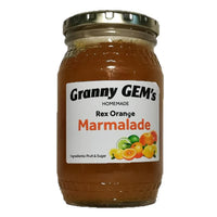 Home Made - Rex Orange Marmalade 350 Ml