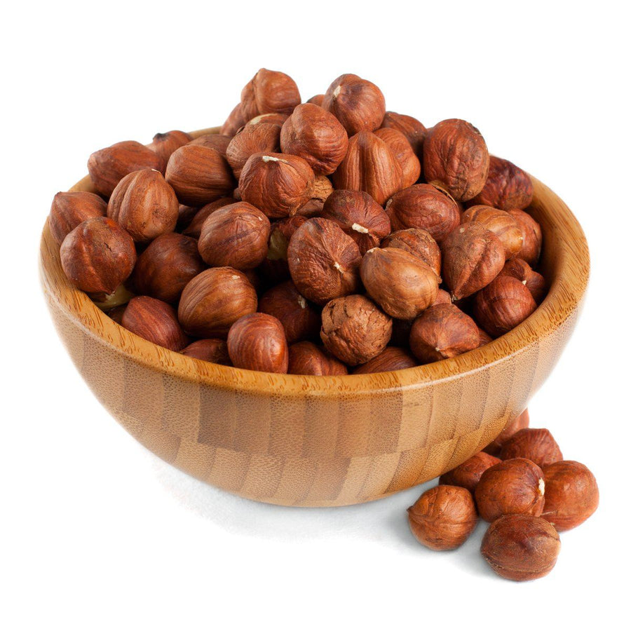 Nuts - Hazelnuts Raw 100 G