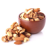 Nuts - Mixed Nuts