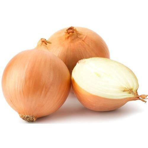 Vegetables - Brown Onions 1 Kg