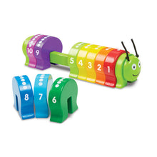 Load image into Gallery viewer, Melissa & Doug Counting Caterpillar