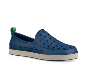 Sanuk Lil Walker Loafer Flat- Navy