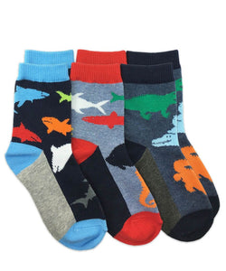 Jefferies Socks Water Animals