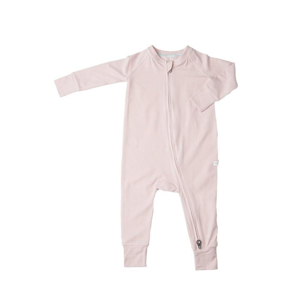 Loulou Lollipop Sleeper - Sepia Rose