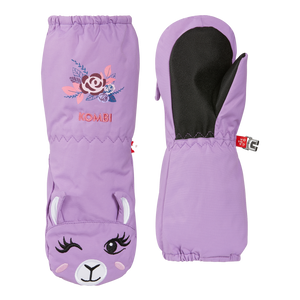 Kombi Animal Family Mittens