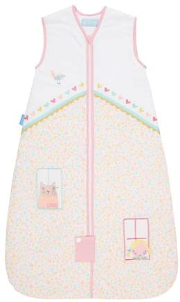 Grobag Doll House 2.5 TOG