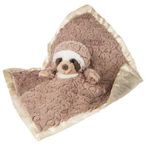 Mary Meyer Sloth Character Blanket