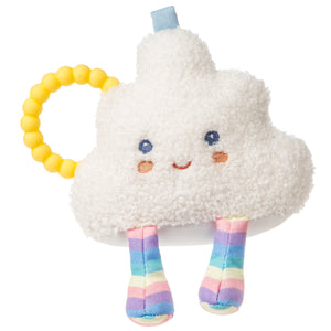 Mary Meyer White Cloud Teether Rattle
