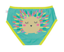 Load image into Gallery viewer, Zoocchini Organic Girls Underwear