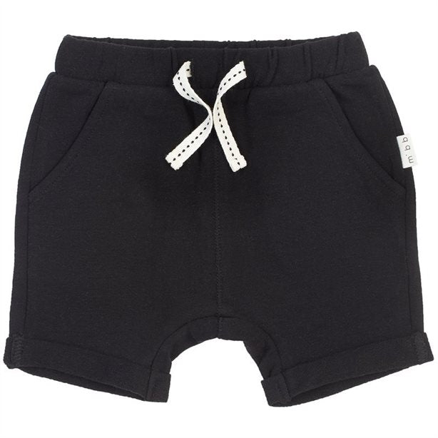 Miles Basic Black- Infant