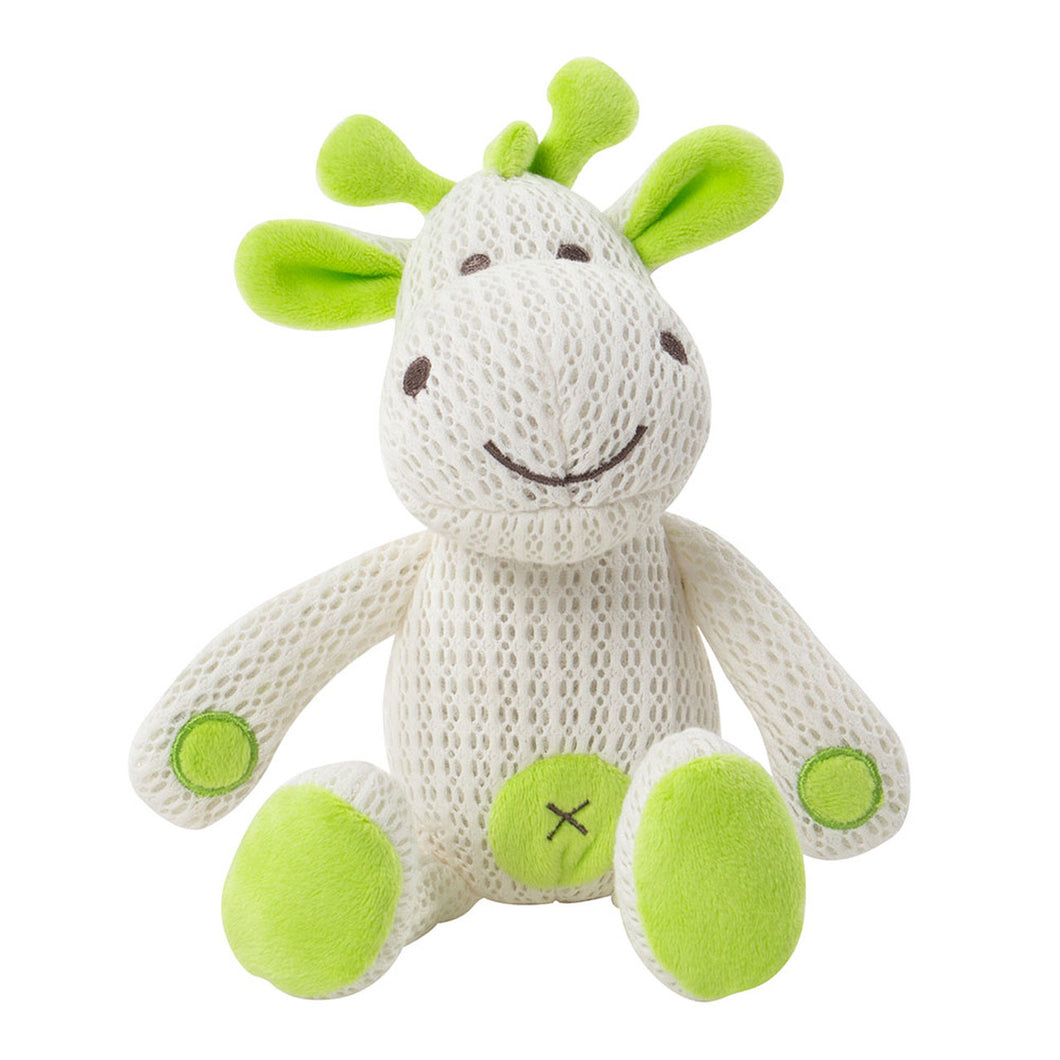 Grofriends Breathable Giraffe Toy