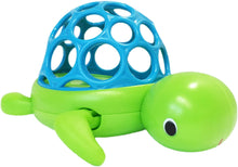 Load image into Gallery viewer, Oball H2O Wind 'n Swim Turtle