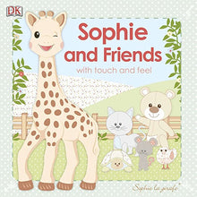 Load image into Gallery viewer, Sophie and Friends