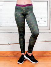 Load image into Gallery viewer, Jill Yoga All over Print Legging