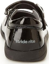 Load image into Gallery viewer, Stride Rite Black Patent Ava Mary Jane