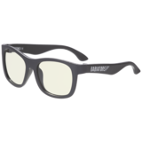 Load image into Gallery viewer, Babiators Navigator Screen Saver Sunglasses - Black Ops Black