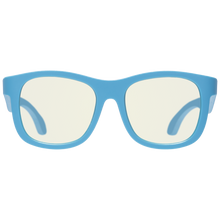 Load image into Gallery viewer, Babiators Navigator Screen Saver Sunglasses - Blue Crush