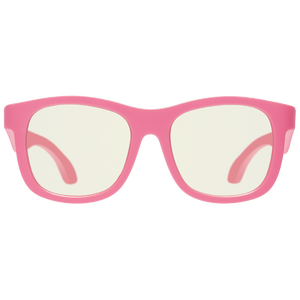 Babiators Navigator Screen Saver Sunglasses - Think Pink
