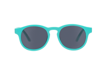Load image into Gallery viewer, Babiators Keyhole Sunglasses- Totally Turquoise