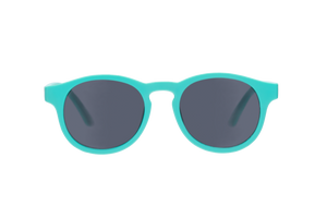 Babiators Keyhole Sunglasses- Totally Turquoise