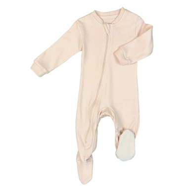 ZippyJamz Crystal Blush Sleeper
