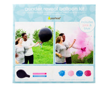 Load image into Gallery viewer, Gender Reveal Balloon Kit