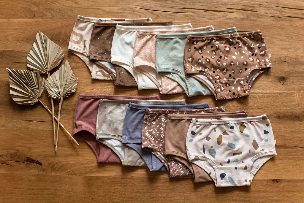 Jax + Lennon Youth Undies