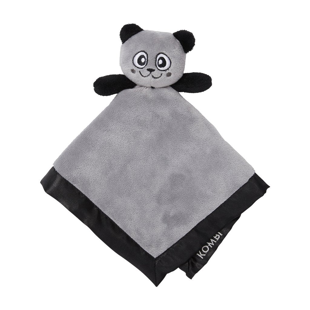 Kombi Paul the Panda Character Blanket
