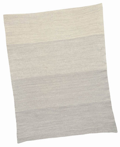Merben Ombre Cotton Baby Blanket