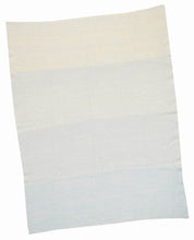Load image into Gallery viewer, Merben Ombre Cotton Baby Blanket