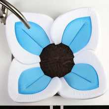 Load image into Gallery viewer, Blooming Bath Lotus- Blue